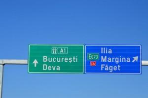 Realizări pe autostrada Lugoj Deva, la final de an (FOTOREPORTAJ) reportaj
