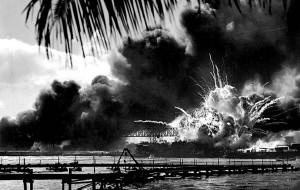 atac Pearl Harbor 7 decembrie 1941