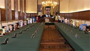 ministrii cabinet grindeanu