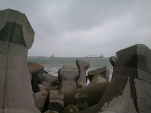 nava-in-port