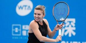 Tenis Shenzhen. Simona Halep - Jelena Jankovic