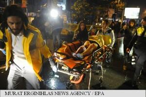 Atentat la Istanbul: 39 de morți și 69 de răniți (video) geopolitica