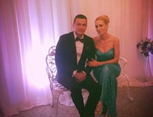 Cum arată Mihaela, soţia lui Sorin Grindeanu (foto) poza zilei