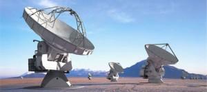 telescoape spatiale