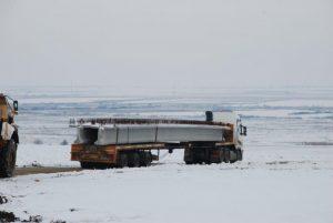 Imagini și momente inedite pe autostrăzile României (FOTOREPORTAJ) reportaj