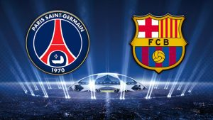Paris Saint Germain - FC Barcelona