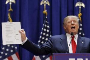 Departamentul de Securitate Internă a suspendat aplicarea ordinului lui Trump geopolitica