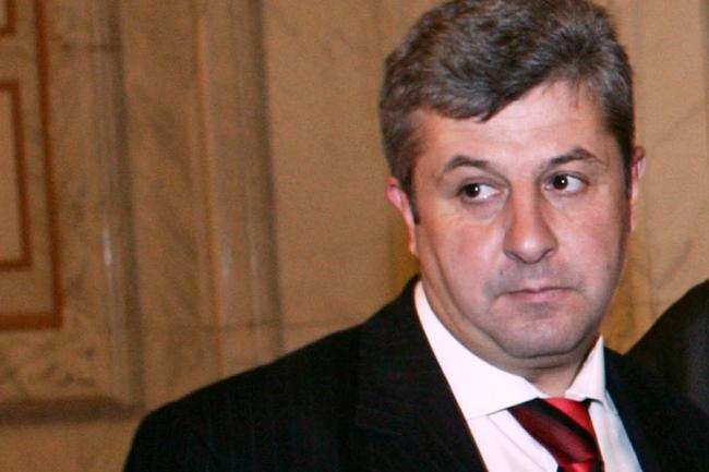 Florin Iordache (PSD) candidat poziția 1 Camera ...  |Florin Iordache