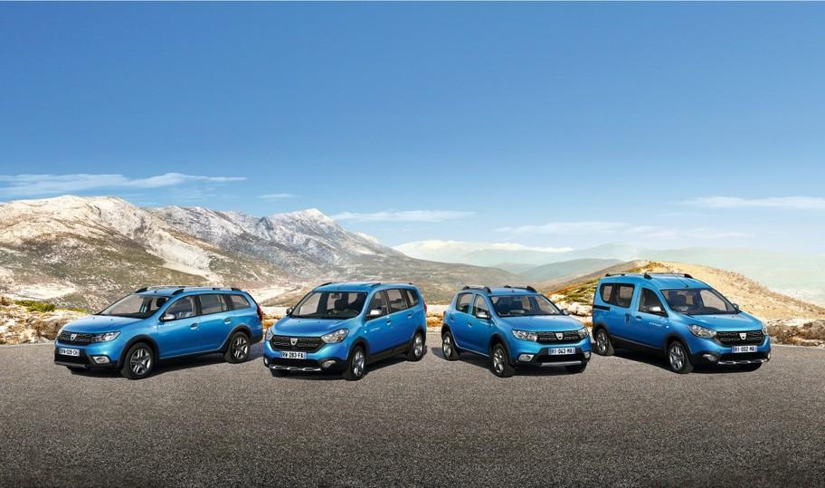 Dacia scoate pe piaţă un nou model