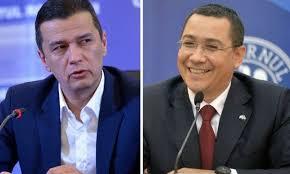 Revista presei. Ce a discutat Ponta cu Grindeanu revista presei