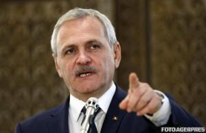 Liviu Dragnea contraatacă. PSD merge înainte (video) politica interna