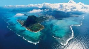"Un ""continent pierdut"" a fost descoperit sub insula Mauritius stiinta"