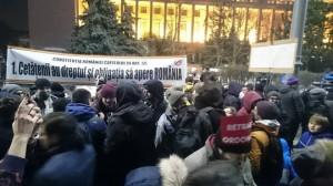 proteste guvern piata victoriei
