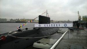 Ce arme aduce Rusia în Marea Neagră armata 2