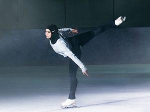 Firma Nike va lansa un văl islamic pentru sportive sport