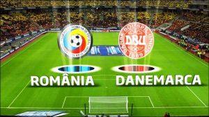 Preliminarii CM 2018. Romania - Danemarca.