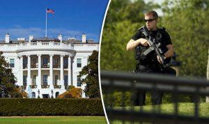 Alertă de securitate la Casa Albă externe