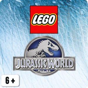 Lego Jurassic World, unul dintre cele mai tari jocuri lansate de Lego in istorie companii business 2
