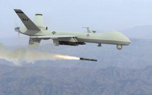 Donald Trump conferă CIA autoritatea de a efectua atacuri cu drone servicii secrete