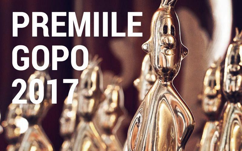 Premiile Gopo 2017