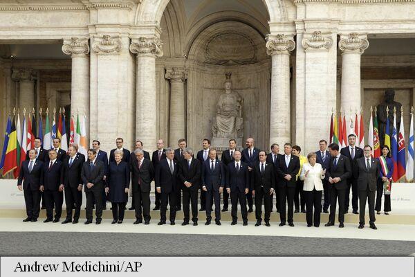Prioritățile Uniunii Europene pentru următorul deceniu