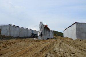 Ecoduct km 57,7 . lot 3
