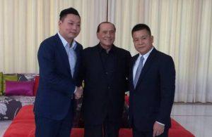 AC Milan a fost vândut unor investitori chinezi sport