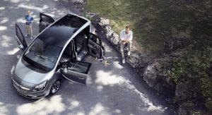 Opel România recheamă în service cinci modele de autovehicule companii business 2