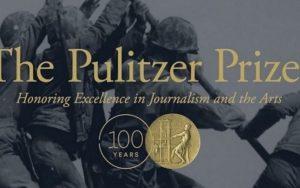 Premiile Pulitzer 2017 cultura