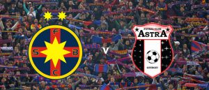 Steaua - Astra