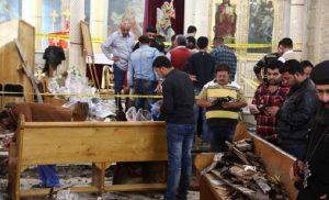 Statul Islamic revendică cele două atentate din Egipt externe