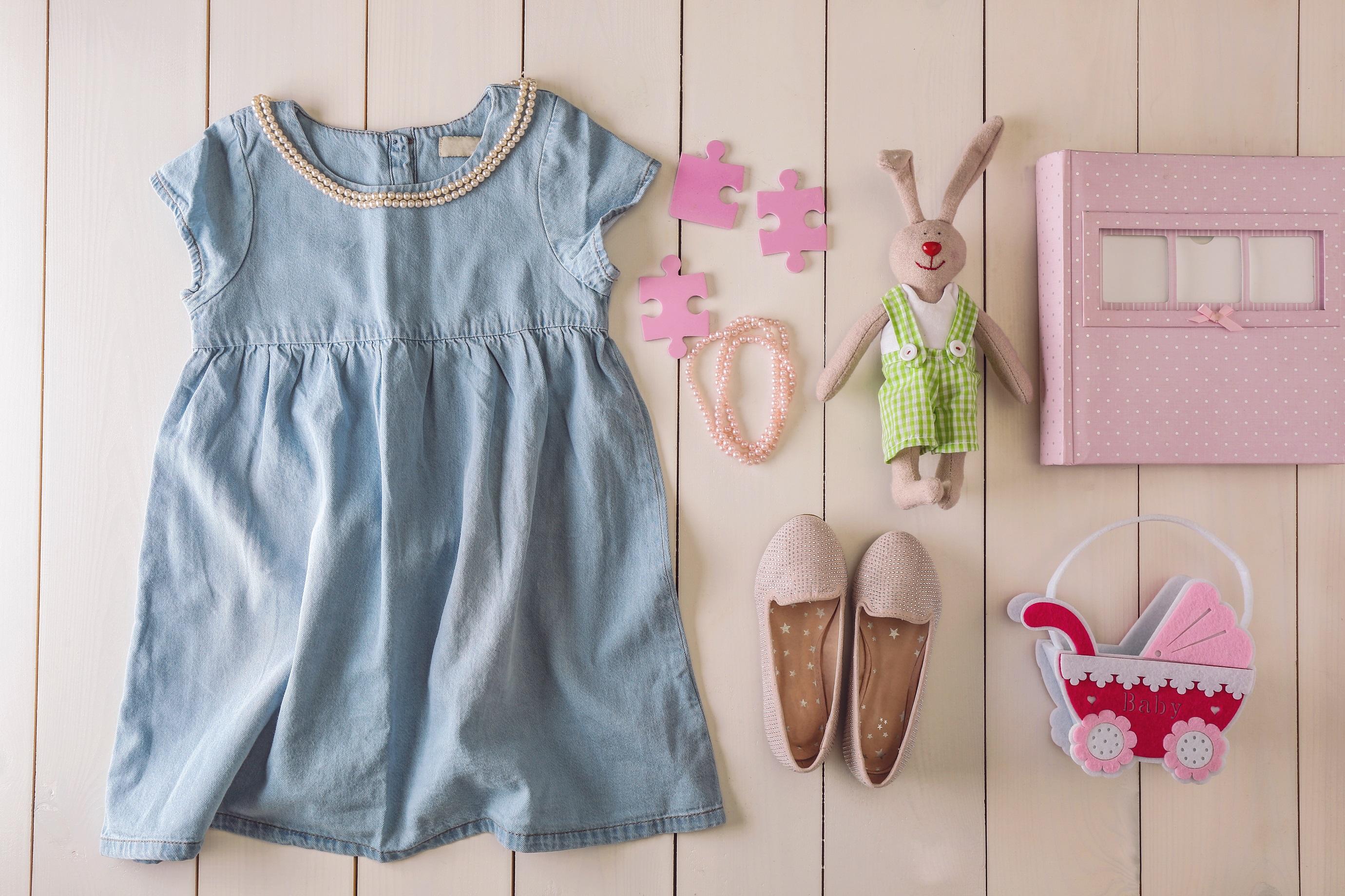 5 sfaturi atunci cand vine vorba despre hainele pentu copii