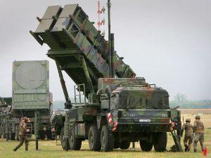 România cumpără rachete Patriot armata 2