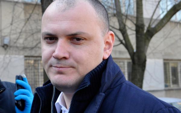 Documentele pentru extrădarea lui Ghiţă, trimise în Serbia