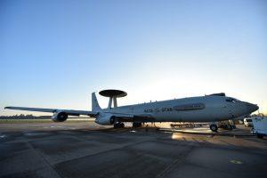 Aeronava AWACS a NATO