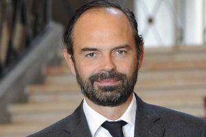 Macron l a desemnat în funcția de prim ministru pe Edouard Philippe externe
