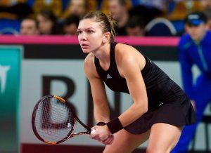 Roland Garros. Simona Halep - Jana Cepelova