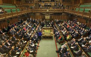 Marea Britanie: Parlamentul a fost dizolvat externe