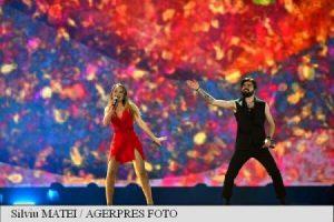 România s a calificat în finala Eurovision cultura