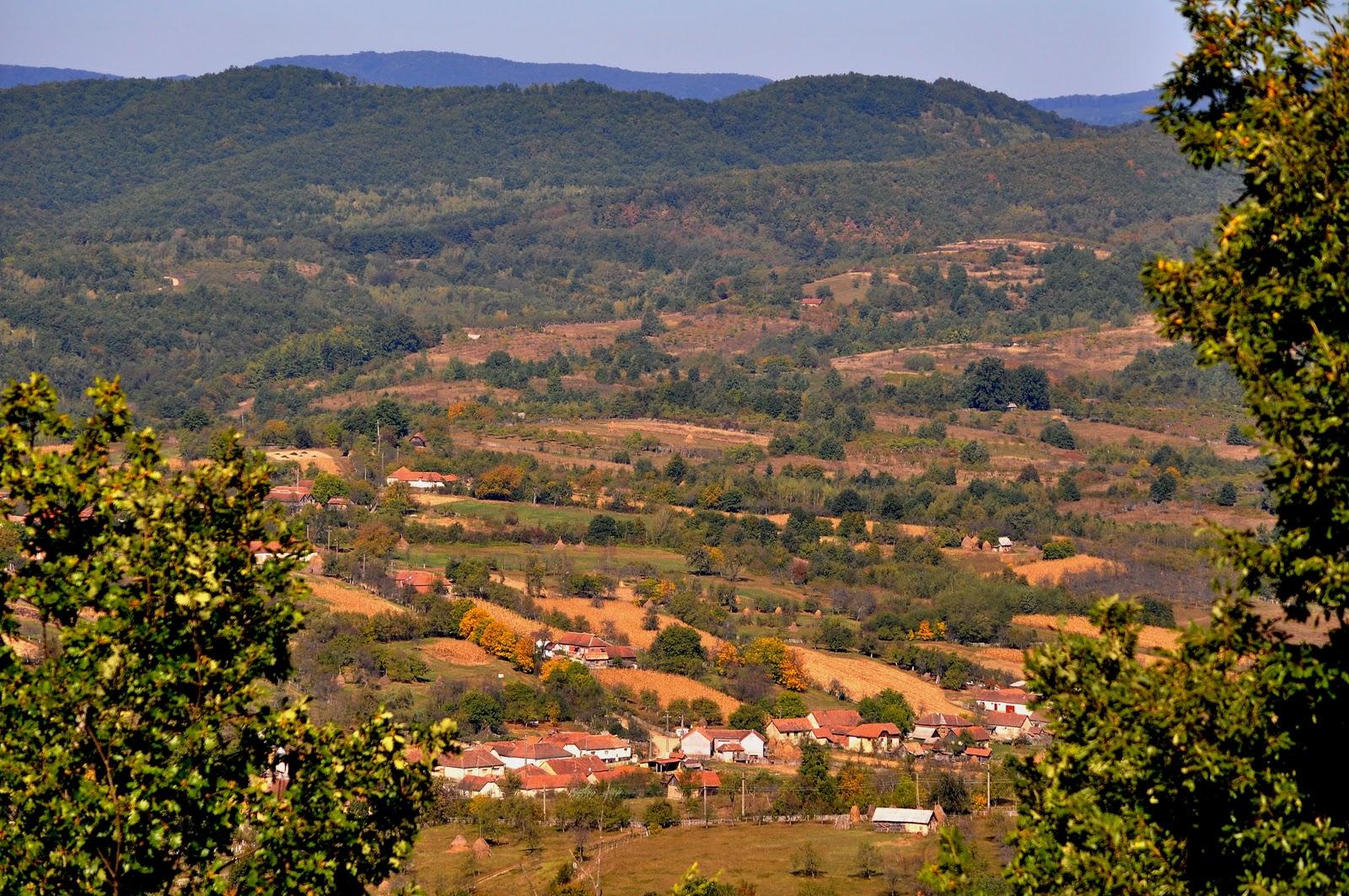 Prezentul și viitorul satului românesc