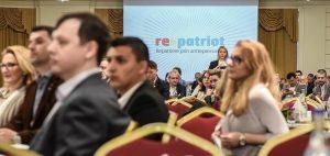 RePatriot continuă seria întâlnirilor în Norvegia, la Oslo și Bergen antreprenori business 2