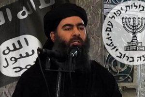 Liderul ISIS a fost ucis servicii secrete