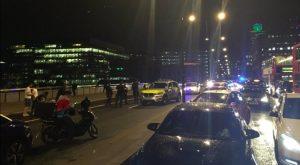 UPDATE   Incidente la Londra pe London Bridge (video) externe