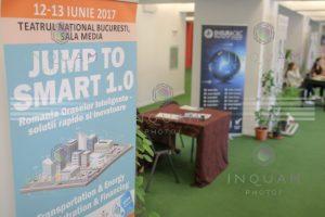 Jump to Smart:  Solutii pentru orasele noastre! it