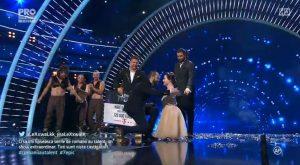Lorelai Mosnegutu a castigat Romanii au Talent 2017