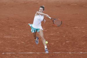 Roland Garros. Simona Halep   Carla Suarez, scor 6 1, 6 1 sport