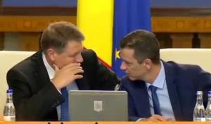 Premierul Grindeanu, întâlniri de taină cu Hellvig și Iohannis zvonul zilei