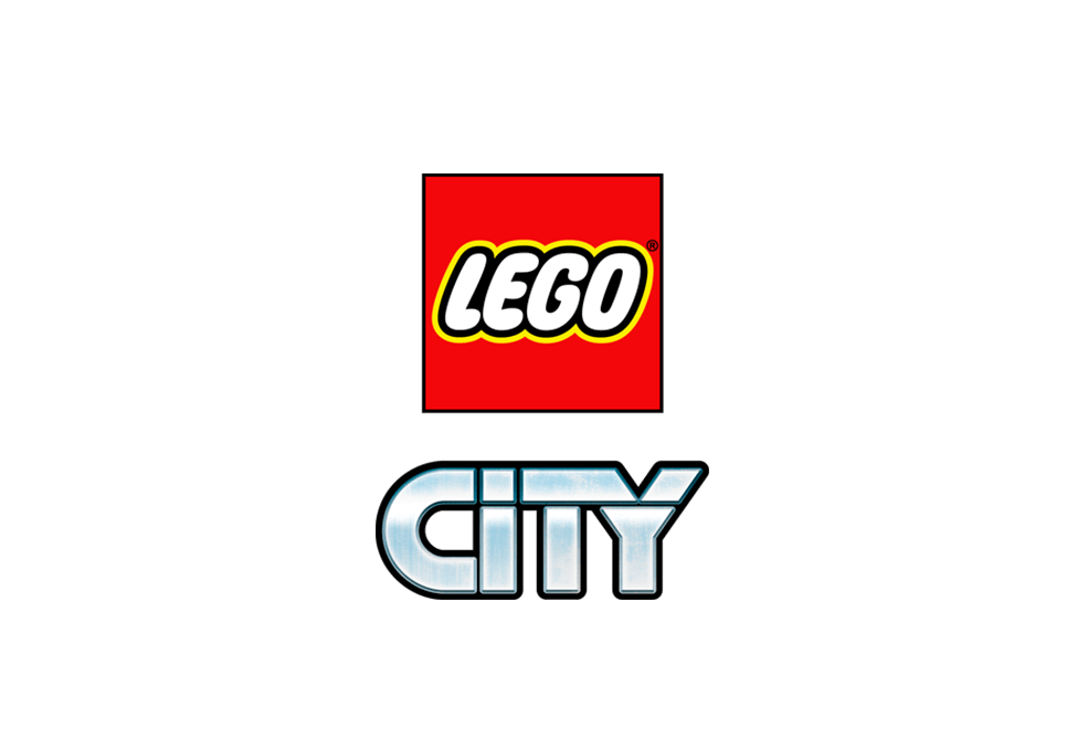 Cum arata primul orasel construit din piese Lego