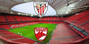 Europa League. Athletic Bilbao - Dinamo