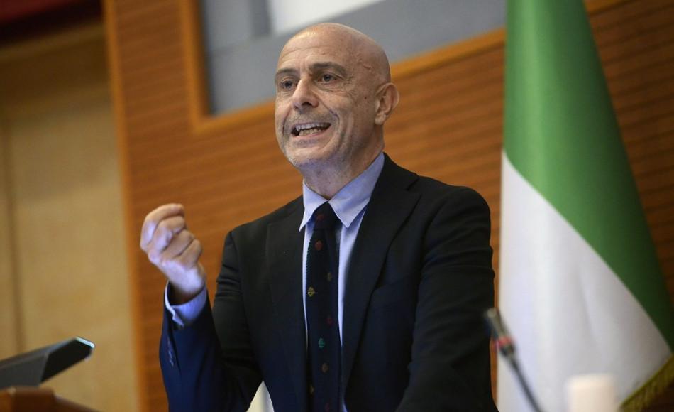 """Italia vede """"luminița de la capătul tunelului"""""""